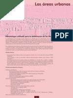 Metodologia Delimiracion Areas Urbanas