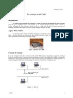 Chap 5-Routage Sous Unix
