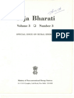 Urja Bharati Special Issue on Rural Energy