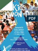 Kids Flyer