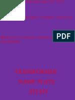 Transformer Name plate data , Coil , insulation Class presentation