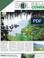 Un Sol Por La Conservacion 06.02.13 Diario El Peruano
