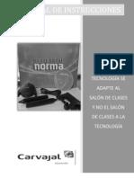 Manual TDN