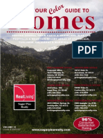 Sugar Pine Realty eMagazine (Vol 12)