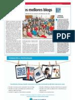 Á procura dos mellores blogs.La Voz de la Escuela.6.2.2013.pdf