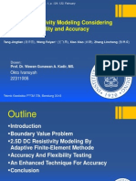 2,5D DC Resistivity Modeling Considering Flexibility And Accuracy_ppt.pdf
