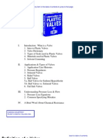 Intro to Plastic Valves eBook