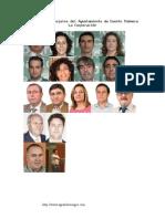 Corporacion del Ayuntamiento - Alcalde y Concejales