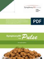 Pulse Report Pet Q3 2012