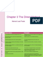 Chapter 3 the Direct Method