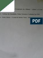 Índice dos Anais do Arquivo Público do Estado da Bahia