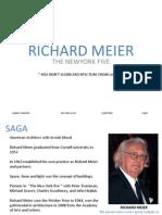 Richard meier - philosophy - jubliee church