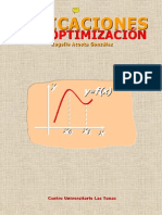 Aplicaciones-Optimizacion