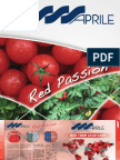 Aprile Red Passion
