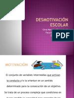 Desmotivación  escolar exposision (1)