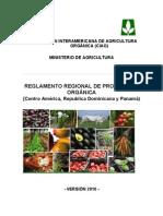 Reglamento+Regional+de+Agricultura+Orgánica