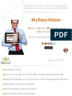 My EasyVision by G2J