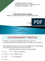Apresentação fisqui1 prática 2
