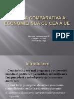 Analiza Comparativa a Economiei Sua Cu Cea A