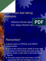 board exam