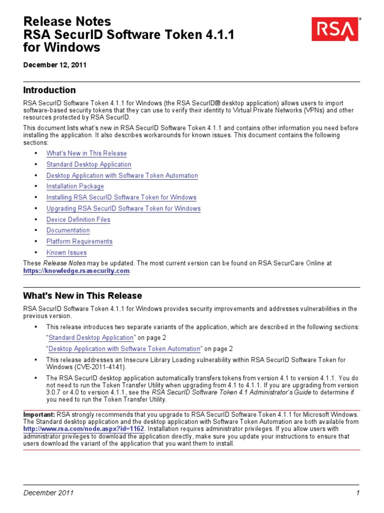 secure | Installation (Computer Programs) | Microsoft Windows