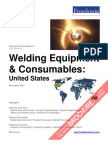 Welding Equipment & Consumables