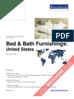 Bed & Bath Furnishings