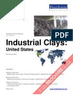 Industrial Clays