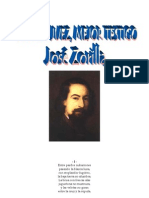 Zorrilla - Buen Juez Mejor Testigo, A