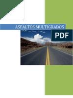 ASFALTOS MUTIGRADOS