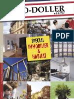 INFO-DOLLER avril 2007 Spécial Immobilier