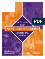 Job-seekers to Canada-A Self Help