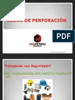 FLUIDOS DE PERFORACIÓN I