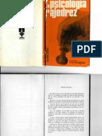 Psicologia en Ajedrez - Nicolas Krogius
