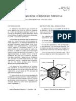 Fisiopatologia Adenovirus