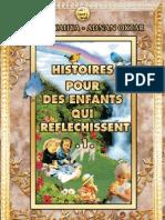 Histoires Pour Des Enfants Qui Reflechissent 1