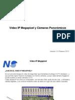 Video Megapixel v2 Febrero 2012