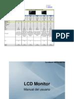 Monitores Samsung
