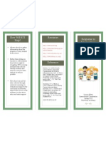 kittle- rti parent brochure