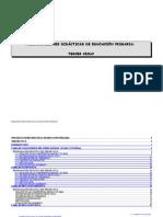 055_programaciones didaacticas 3º ciclo primaria