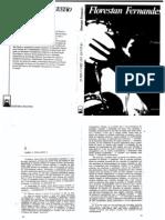 O Folclore em Questão - Florestan Fernandes (Cap 5 e 6)