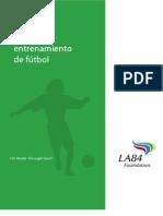 Manual Del Entrenamiento