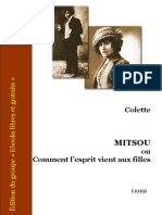 Colette Mitsou