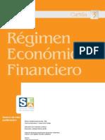 Cartilla Regmien Economico Financiero