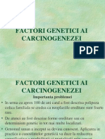 FACTORI GENETICI scurt 2004-2005