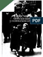 crno bijela web stranica za upoznavanje