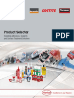 Loctite Product Selection