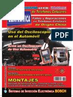 Saber Electrónica N° 294 Edición Argentina