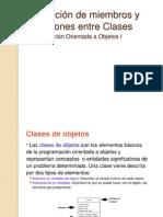 Clase10 - Relaciones Entre Clases