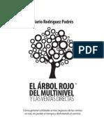 El Arbol Rojo Del Multinivel y Las Ventas Directas